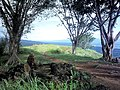 Patapan di Bukit Pungangan, Kemranjen, Banyumas.jpg