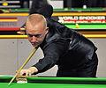 Paul Davison at Snooker German Masters (Martin Rulsch) 2014-01-29 14.jpg