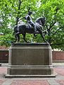 Paul Revere by Cyrus Edwin Dallin, Boston.jpg