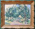 Paul cézanne, viale al jas de bouffan, 1890 ca..JPG