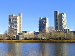 Peabody Terrace Apartments - Harvard University - DSC03009.JPG