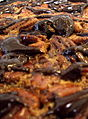 Pecan pie with chocolate topping.jpg