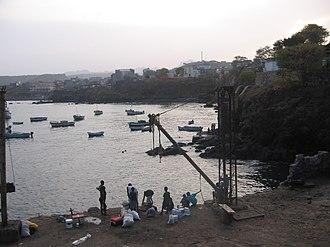 Pedra Badejo - Image: Pedra Badejo