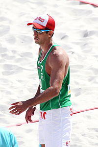 Pedro Cunha at Patria Direct Open 2012.JPG
