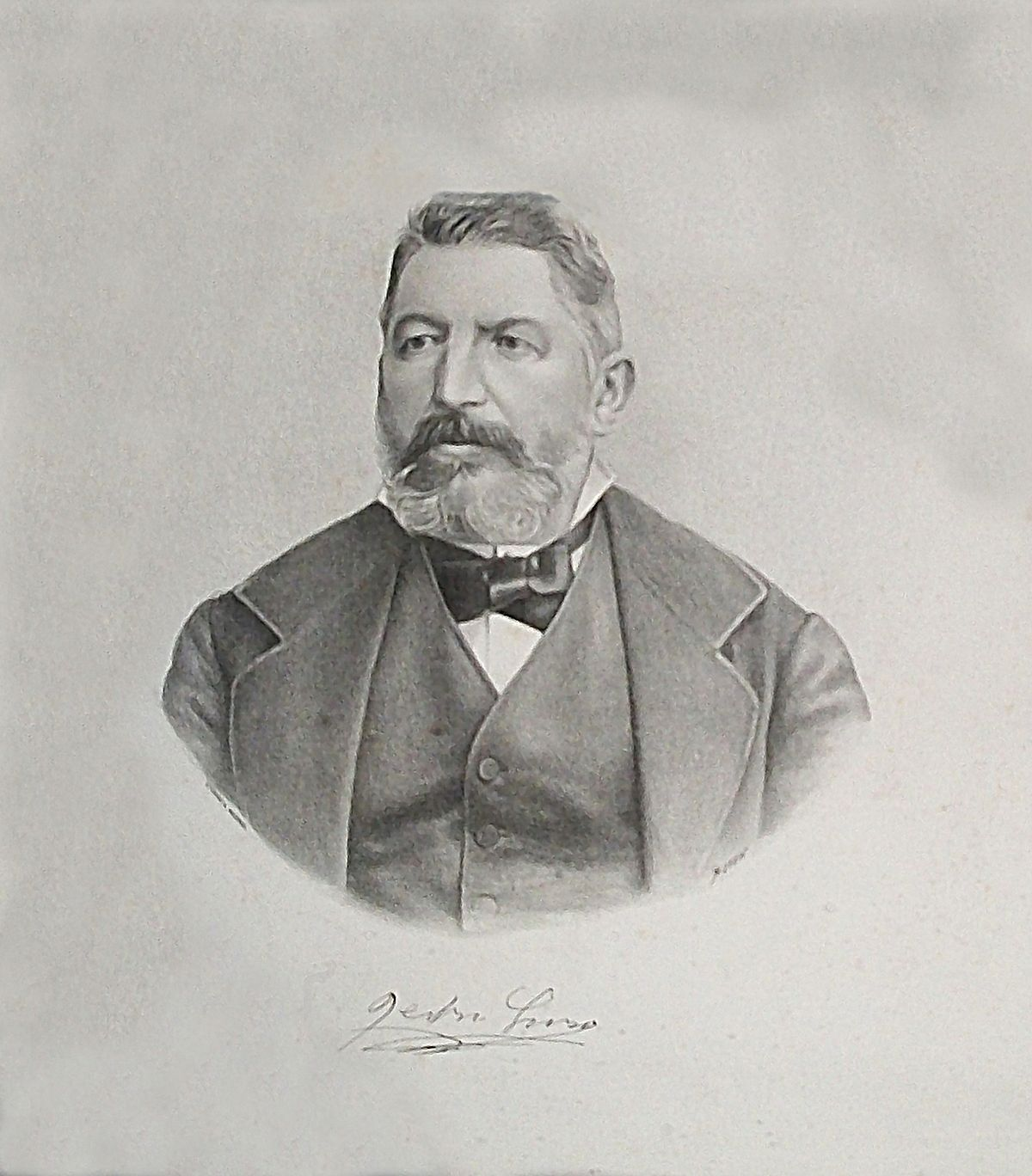 Pedro luro wikipedia la enciclopedia libre - Pedro piqueras biografia ...