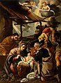Pedro Orrente - The Adoration of the Shepherds - 57.54 - Museum of Fine Arts.jpg
