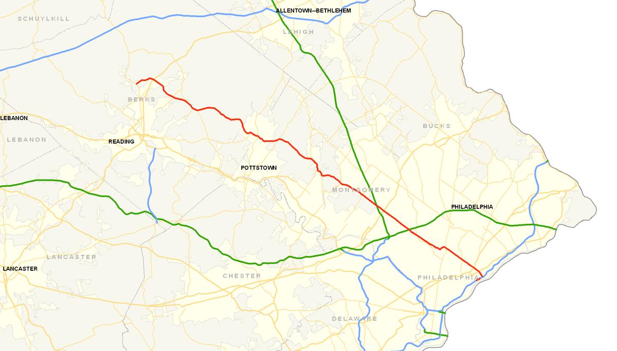 pennsylvania route 73 wikipedia
