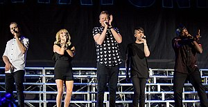 Image result for pentatonix