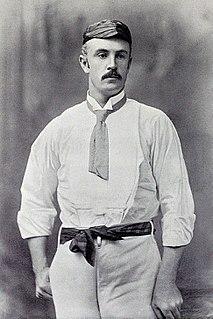 Percy McDonnell Australian cricketer