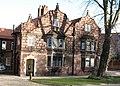 Period House, Clifton - geograph.org.uk - 673285.jpg