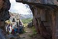 Peru - Cusco 143 - exploring the caves above Cusco (8110508568).jpg