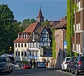 Peter-Vischer-Strasse. Nuremberg, Germany.jpg
