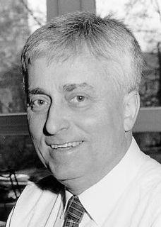 Peter E. Toschek German physicist