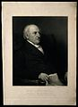 Peter Barlow. Mezzotint by S. Cousins after W. Boxall. Wellcome V0000354.jpg