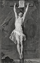 Peter Paul Rubens (Kopie nach) - Christus am Kreuz - 7048 - Bavarian State Painting Collections.jpg