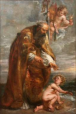 St. Augustine by Peter Paul Rubens Peter Paul Rubens - St Augustine.JPG