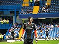 Petr Cech training.jpg