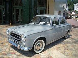 La Historia de Peugeot en Argentina: