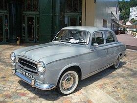 Peugeot 403 Wikipedia