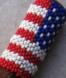 Native American Bead Work - Squidoo : Welcome to Squidoo