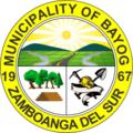 Ph seal Bayog zamboanga del sur.png