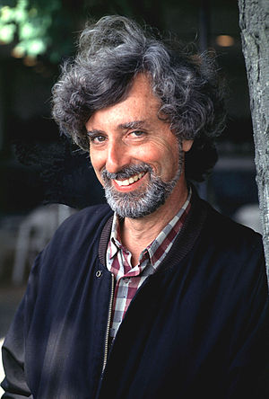Philip Kaufman - Kaufman at the 1991 Venice Film Festival
