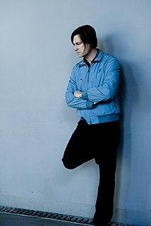 Phillip Boa German singer and guitarist