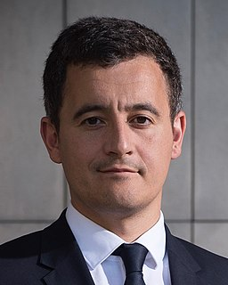 Minister of the Interior (France) French government ministry