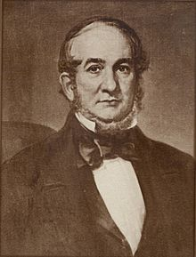 alexander throckmorton