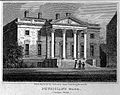 Physicians Hall, George Street, Edinburgh. Wellcome L0001725EB.jpg