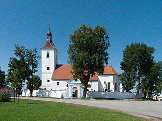Pištín Municipality in South Bohemian, Czech Republic