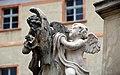 Piaristenkirche Maria Treu Wien 2014 37 Mariensäule.jpg