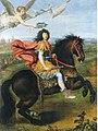Pierre Mignard - Ludwig XIV. zu Pferde - hi res 1200dpi.jpg