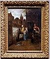 Pieter de hooch, cortile, delft, 1655-59 ca.jpg
