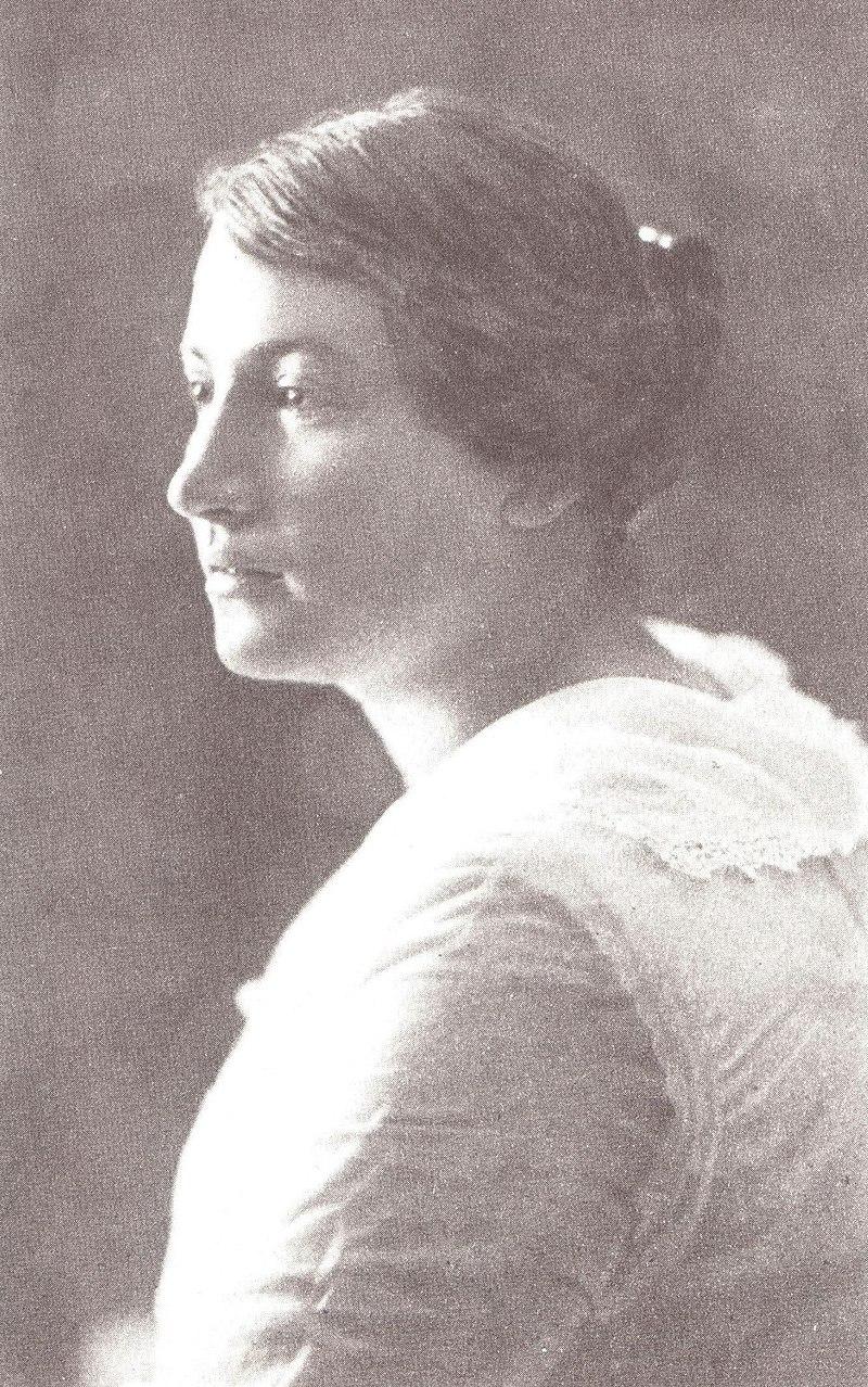 שרה אהרונסון