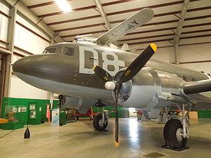Pima Air & Space Museum - Aircraft 14.JPG