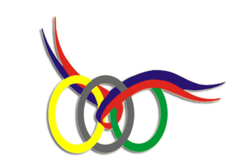 2011 Philippine National Games - Image: Pinoy Games Logo