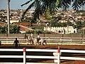 Pista de equitação do Colégio Nossa Senhora do Calvário(Colegião) em Catanduva - panoramio.jpg