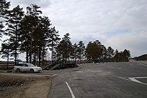 Pit stop on amur road seryshevsky.jpg