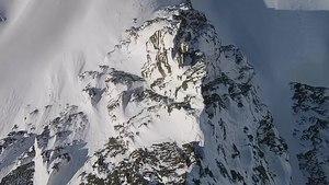 File:Piz Campagnung, aerial video.webm