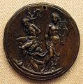 Placchetta dall'antico, apollo e marsia, 1450-1500 ca. 1.JPG