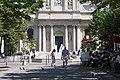 Place de la Sorbonne, Paris June 2010.jpg