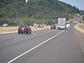 Plane in the median I-5 north of Roseburg (9362373990).jpg
