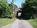 Plantationfoot Railway Bridge - geograph.org.uk - 831802.jpg