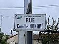 Plaque rue Camille Honoré Fontenay Bois 2.jpg