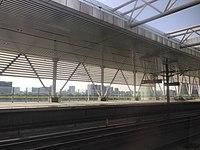 Platform of Guangmingcheng Station 2.jpg