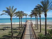 Website In Spanish >> Benicàssim - Wikipedia