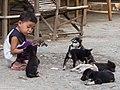 Play time, Mingun, Myanmar (10733017654).jpg