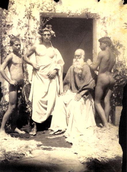 File:Pluschow, Wilhelm von (1852-1930) - n. 7666 - Accademia greca).jpg