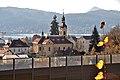 Poertschach Pfarrkirche Heiliger Johannes der Taeufer 17112012 062.jpg